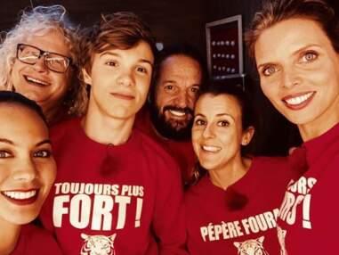 Fort Boyard 2019 : Vaimalama Chaves, Lenni-Kim, BigFlo & Oli... Les stars s'éclatent sur le tournage !
