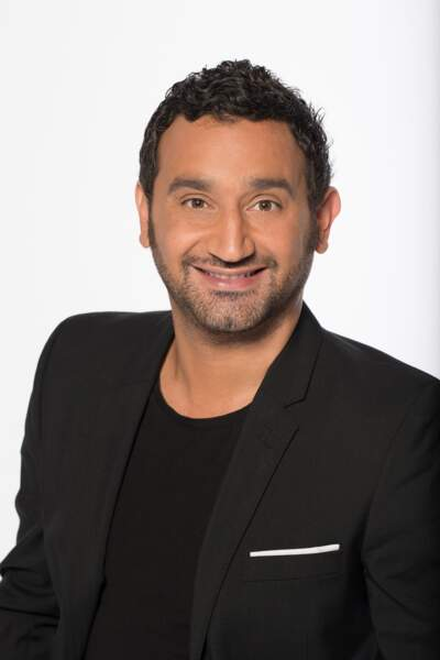20. Cyril Hanouna (@Cyrilhanouna) - Producteur et animateur télé et radio (704 765 followers)