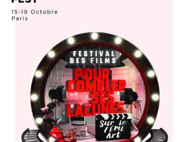 Festival de Netflix : les superbes affiches !