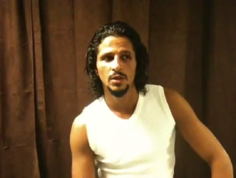 Ahmed Tas (Saison 4) est gérant d'une agence immobilière à Strasbourg