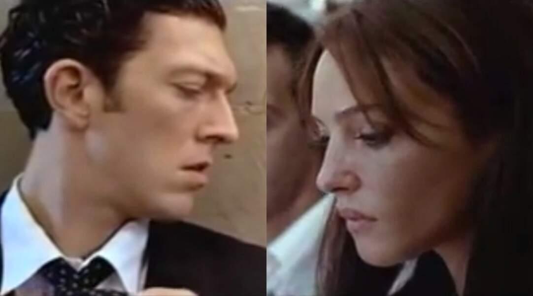 Le plaisir (et ses petits tracas) en 98 : au casting du film, ils ne se donnent pourtant pas la réplique