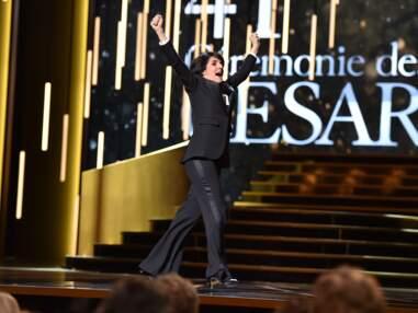 César 2016 : la cérémonie et les coulisses de la 41e édition en images