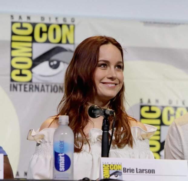Brie Larson aussi au casting de ce film centré sur le grand singe King Kong, attendu en mars 2017