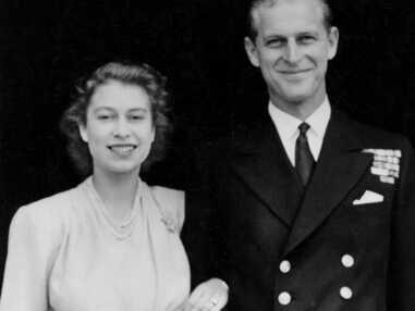 La reine Elisabeth II et Philip d'Edimbourg, un couple en or
