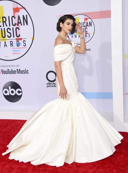 Ce 9 octobre, Los Angeles accueillait les American Music Awards