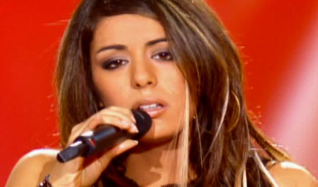 Sofia Essaïdi (saison 3)