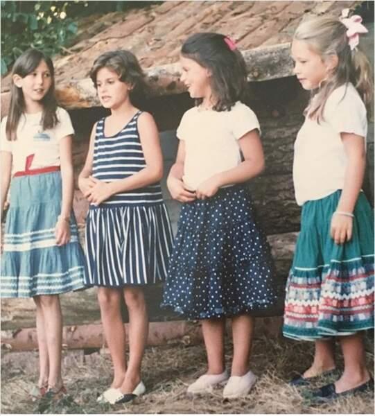 C'est le spectacle de l'été avec... Laura Smet et ses copines.