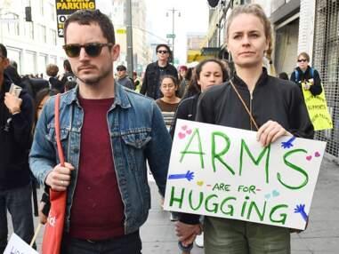 George et Amal Clooney, Paul McCartney, Kendall Jenner... les stars à la Marche contre les armes