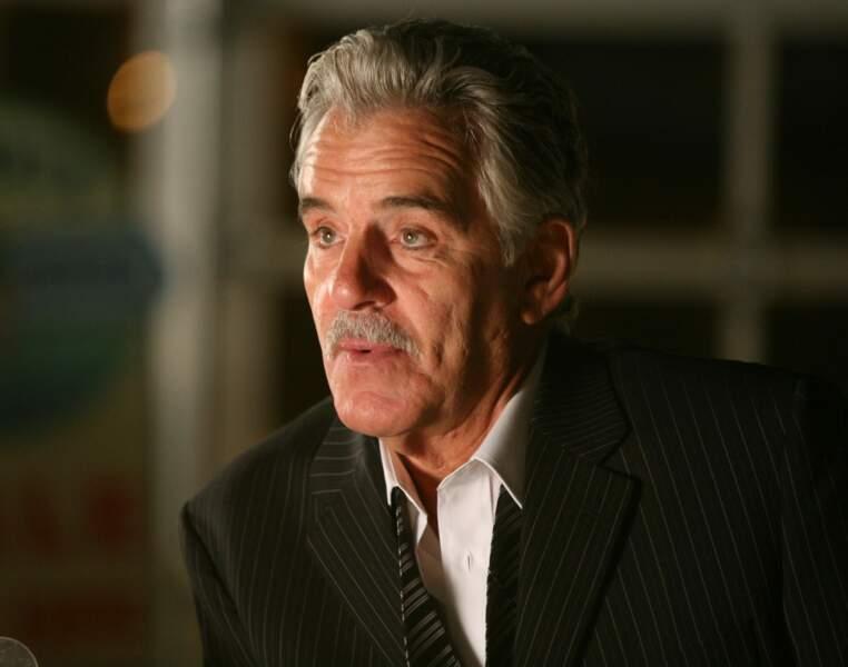 Dennis Farina (New York, police judiciaire) est décédé le 22 juillet 2013
