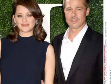 Marion Cotillard et Brad Pitt réunis pour l'avant-première d'Alliés (10 PHOTOS)