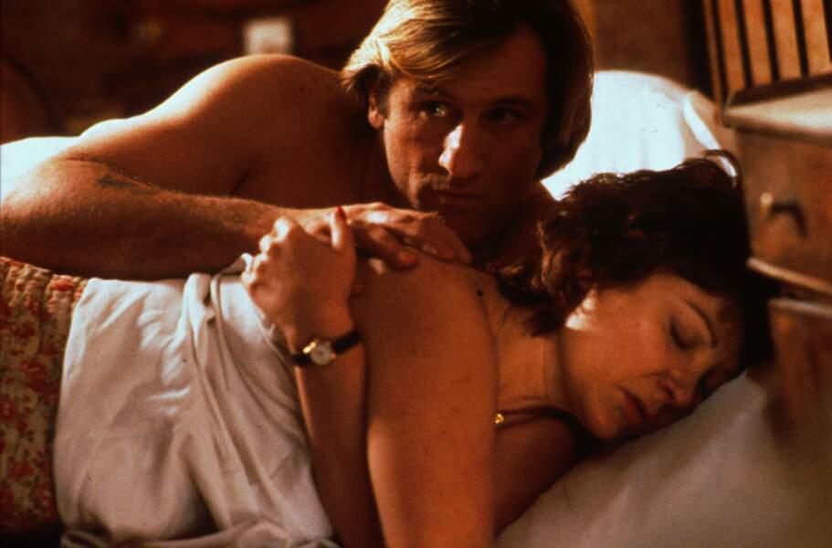En 1989, il partage l'affiche avec Josiane Balasko dans Trop belle pour toi