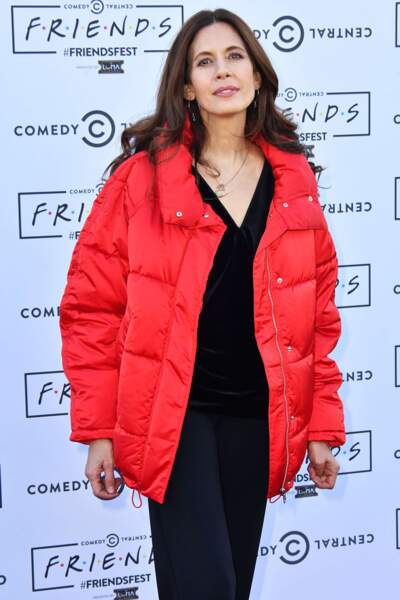 La comédienne a enchaîné les rôles dans The Good Wife, Les Experts, Jessica Jones, Person of Interest...