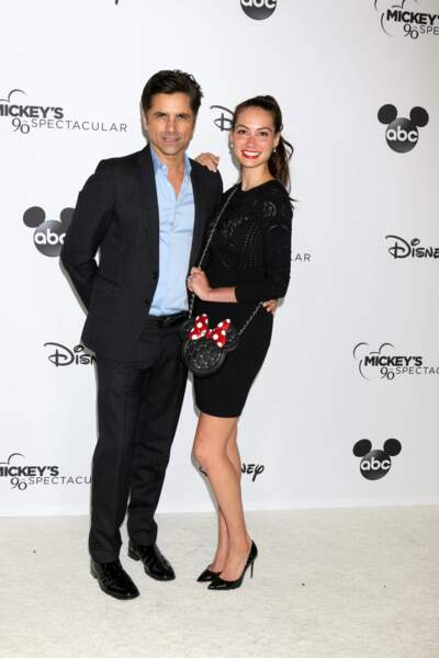 L'acteur John Stamos et Caitlin McHugh se marient le 3 février
