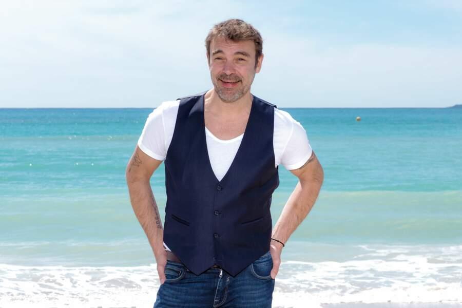 Patrick Puydebat, star de la Croisette lui aussi