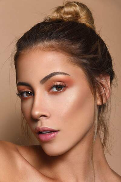 Naalia Carvajal, Miss Costa Rica