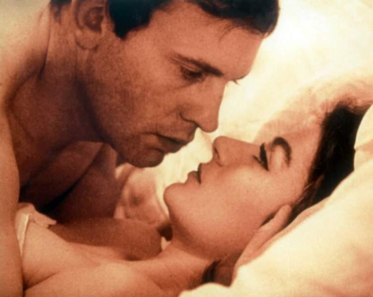 Anouk Aimée et Jean-Louis Trintignant dans Un Homme et une Femme. La belle est nommée mais repart bredouille