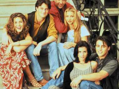 """Jennifer Aniston, David Schwimmer, Courtney Cox... Quand les """"Friends"""" font leur cinéma"""