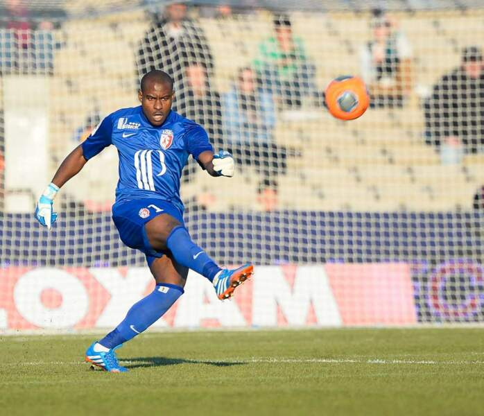Vincent Enyeama (Lille - Nigeria)