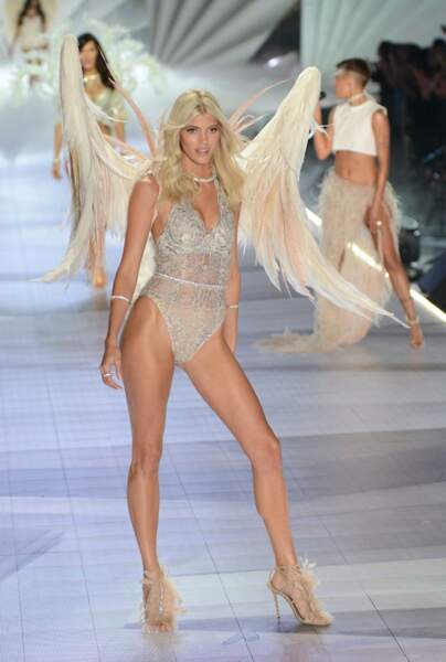 Un ange nommé Devon Windsor.