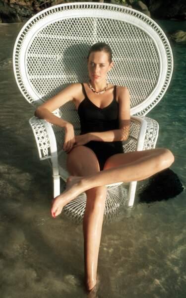 Sylvia Kristel (Emmanuelle) décédée 17 octobre 2012