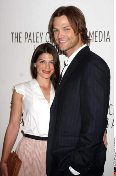 Jared Padalecki et sa femme Genevieve Cortese auront un troisième enfant. MàJ : Odette Elliott est née en mars