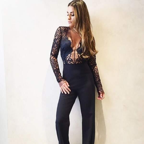 Lea Michele !