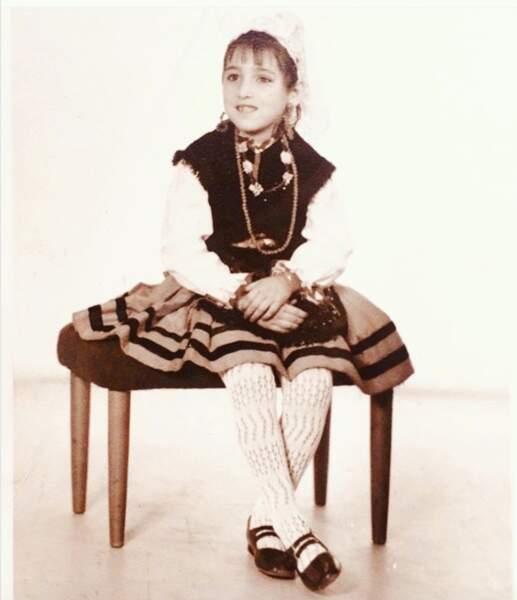 Madame Rossy de Palma.