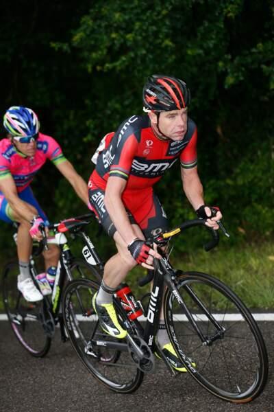 Sans oublier, évidemment, Cadel Evans, chez BMC, vainqueur en 2011