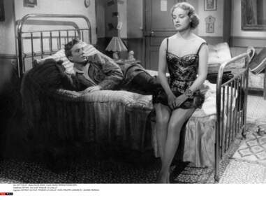 Jeanne Moreau : Louis Malle, William Friedkin, Jean-Louis Trintignant : les hommes de sa vie