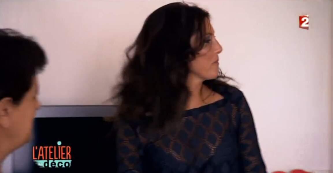 ... Ensuite, celui tout en subtilité d'Aurélie Hemar de L'atelier déco...