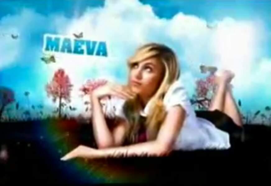 """Maéva (Saison 2). Son secret : """"Nous sommes mère et fille"""""""