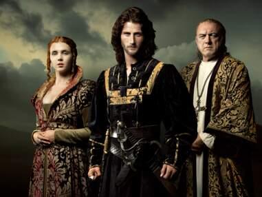 Borgia : A quoi ressemblent les acteurs dans la vraie vie ?