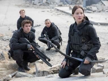 Hunger Games - La Révolte Partie 2 : Katniss et ses compagnons sont prêts pour le combat final