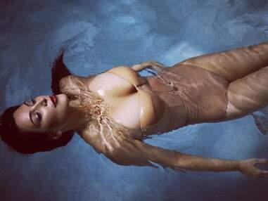 Twitter : Nabilla sexy en cuir, Capucine délire, Dubosc amoureux