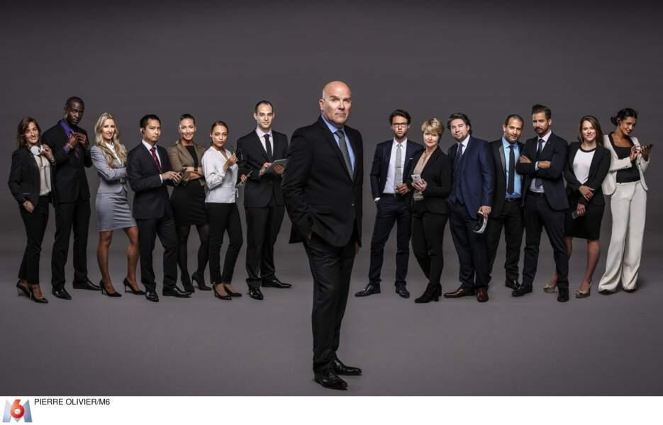 The Apprentice : la compétition sera féroce. Qui décrochera le job ?