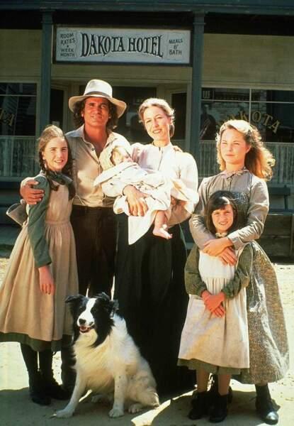 La Petite Maison dans la prairie a fêté ses 40 ans en 2014. Découvrez ce que sont devenus les acteurs...