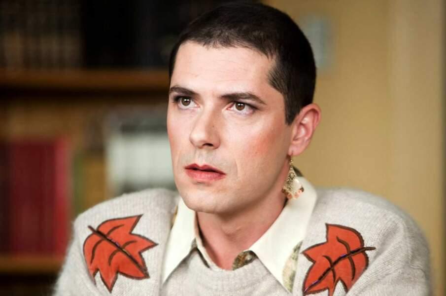 Laurence Alia (Melvil Poupaud) arrivera-t-il à vivre sereinement sa transformation ?