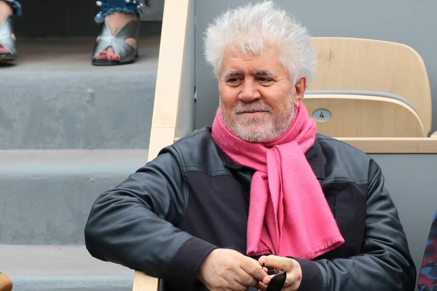 Tout comme le réalisateur espagnol, Pedro Almodovar