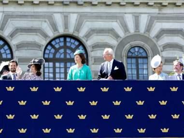 La princesse Victoria fête ses 40 ans entourée de sa famille et de ses adorables enfants