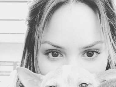 L'actrice Katharine McPhee, sexy et glamour sur Instagram
