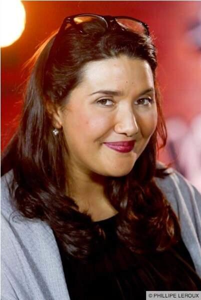 Amalya Delepierre