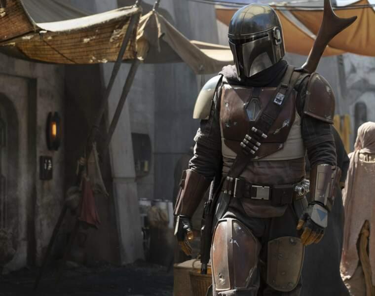 """""""The Mandalorian"""" est une série tirée de l'univers Star Wars qui devrait arriver sur Disney+ à la fin d'année 2019"""