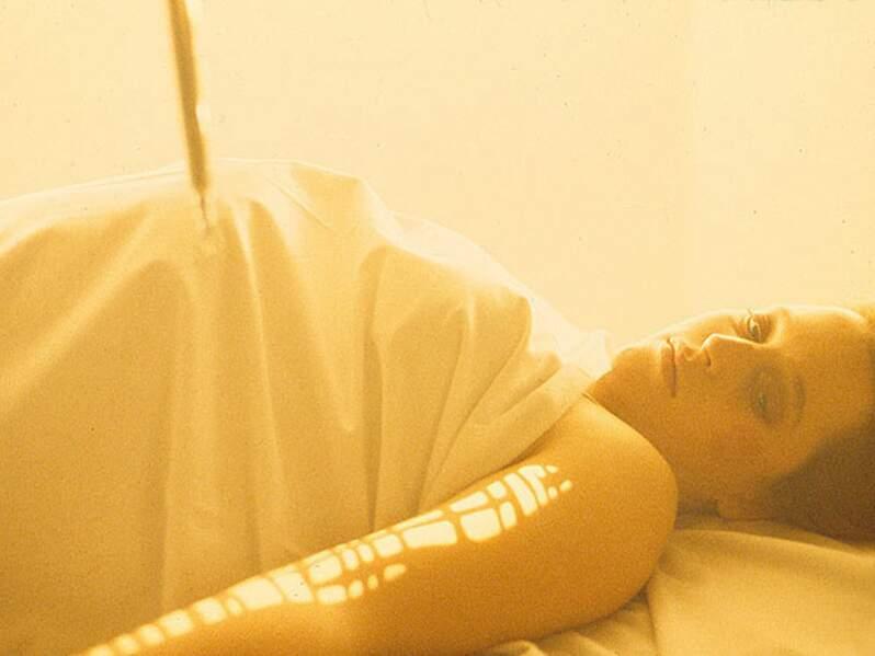 Gillian Anderson - X-Files, saisons 1 et 2