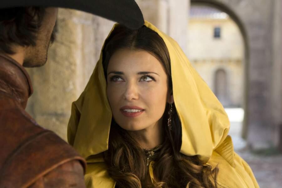 Ne vous laissez pas aveugler par la belle María de Castro