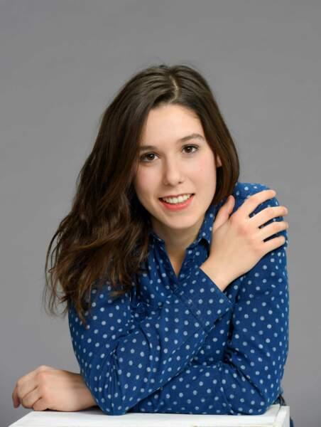 Dans la saison 8, elle est touchante dans l'épisode consacré à Charlotte