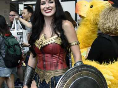 Comic-Con : les tenues les plus folles