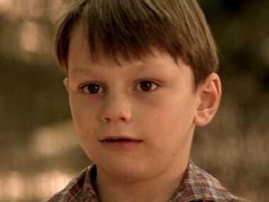 Pépinot, le petit garçon trop mignon des Choristes, a bien grandi !