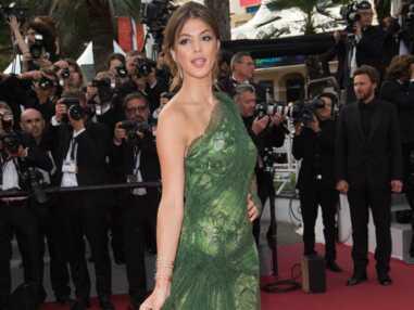 Iris Mittenaere : Miss Univers rayonnante et ultra sexy pour son premier festival de Cannes (PHOTOS)