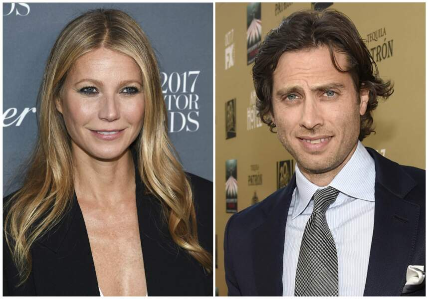 Deux mariages se déroulent le 29 septembre : Gwyneth Paltrow et Brad Falchuk