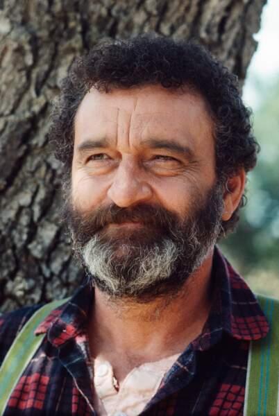 Victor French (M. Edwards) est décédé en 1989.